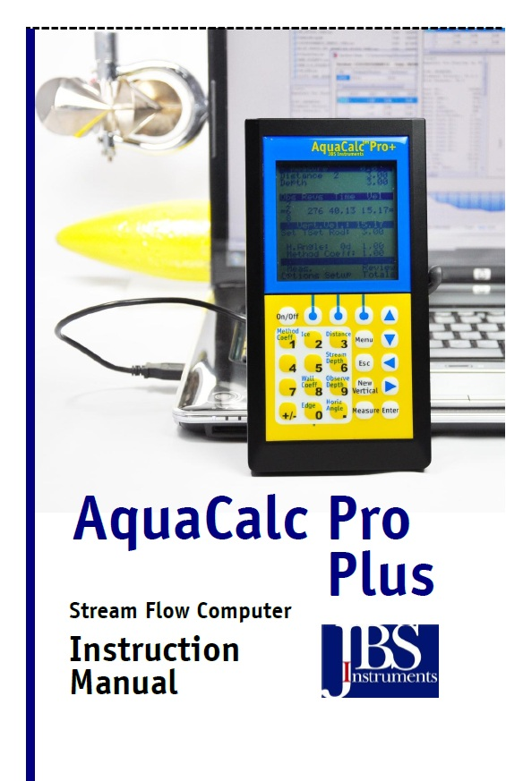 AquaCalcProPlusManualCover